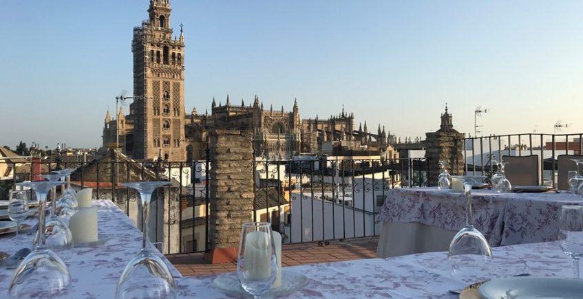 Cata de vinos generosos. 8 de noviembre. Sevilla.