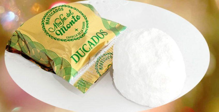 Roscos de anís y ducados para diabéticos, últimas incorporaciones a los mantecados de Nuestra Señora del Monte de Cazalla