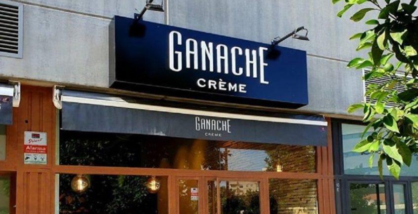 La repostería creativa de Ganache Creme llega hasta el Porvenir
