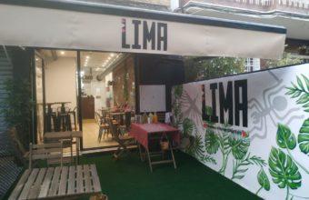 Lima Street Food