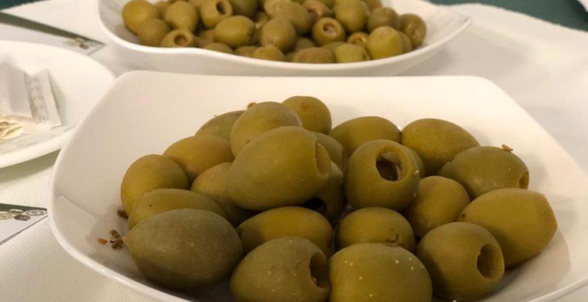 La Academia Sevillana de Gastronomía y Turismo declarará 2020 Año de la Aceituna de Mesa Sevillana