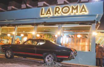 Pizzería La Roma Utrera