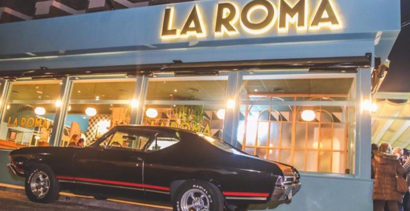 La pizzería La Roma da el salto a Utrera