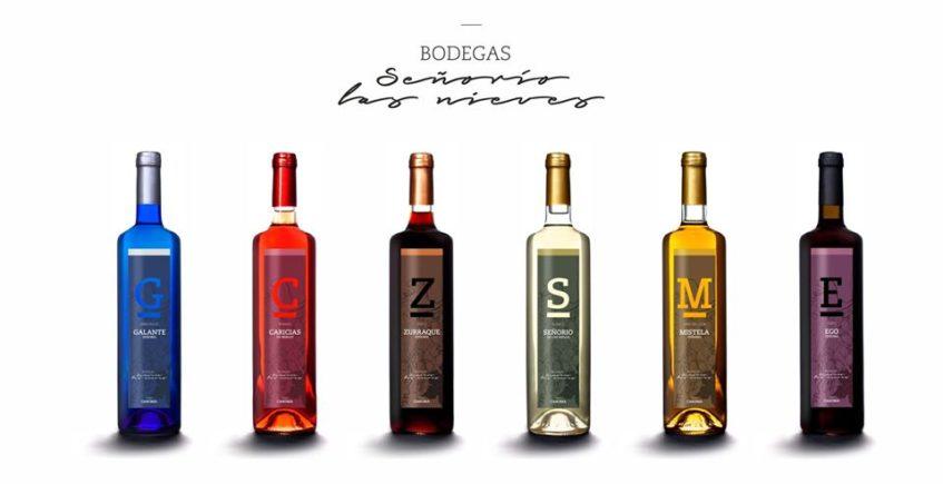 La cooperativa Las Nieves de los Palacios actualiza su bodega con tres nuevos vinos
