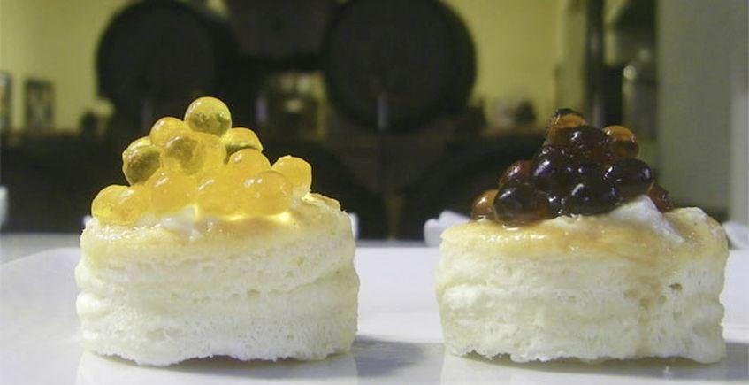 11 propuestas de comida preparada en Sevilla para estas navidades