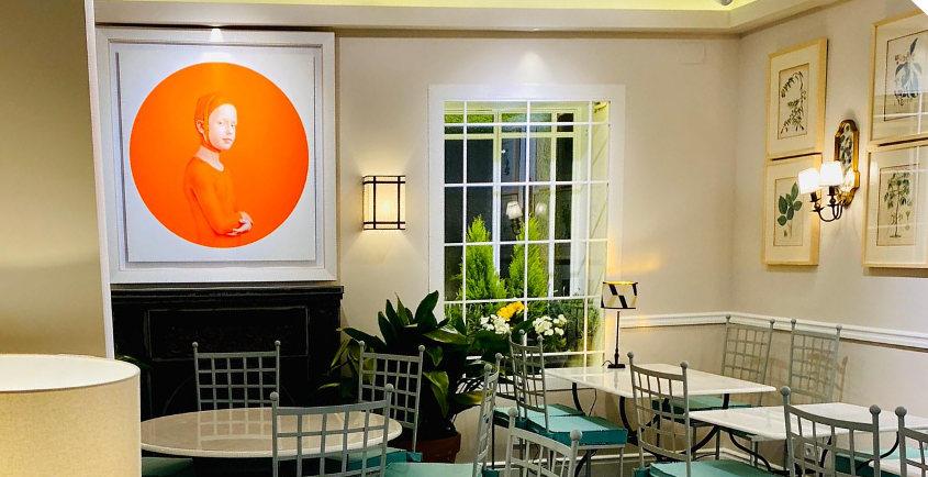 Manolo León abre hoy su restaurante en El Corte Inglés de El Duque