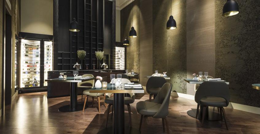 Carta completa de Hotel restaurante María Luisa