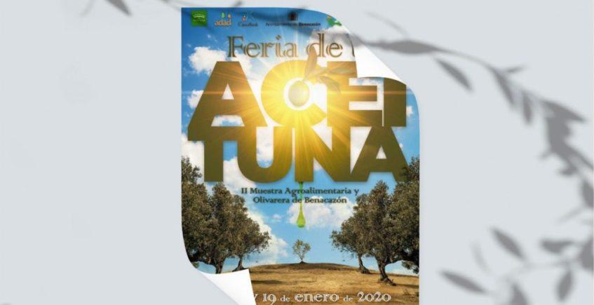 La Feria de la Aceituna de Benacazón busca la consolidación en su segunda edición