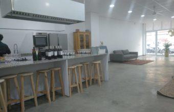 Atelier Gastronómico