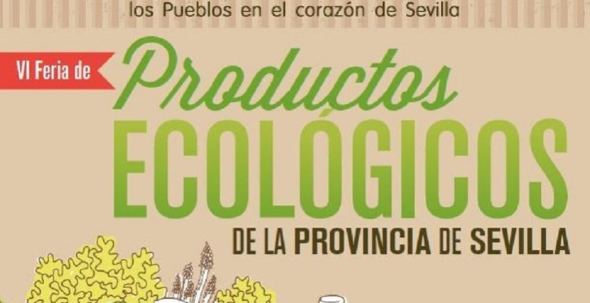Los productos ecológicos de la provincia se muestran en Diputación