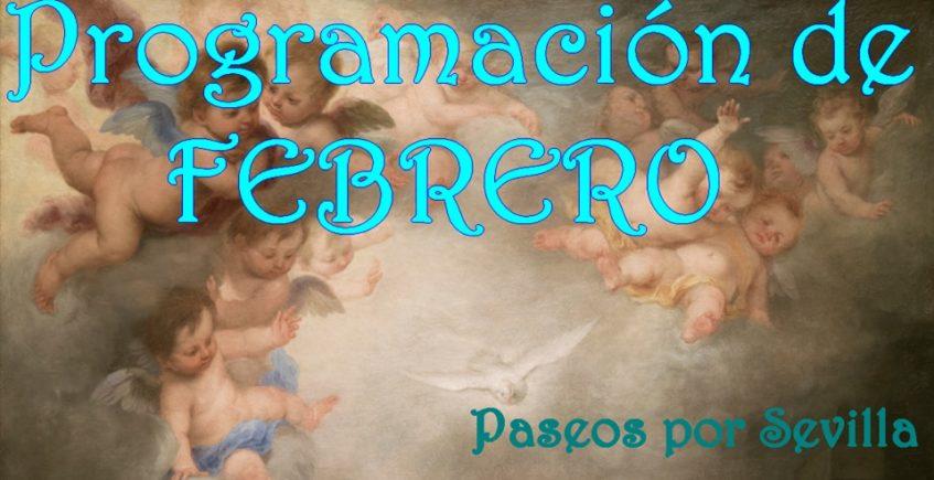 Paseo por la Judería y vinos en San Esteban. 8 de febrero. Sevilla
