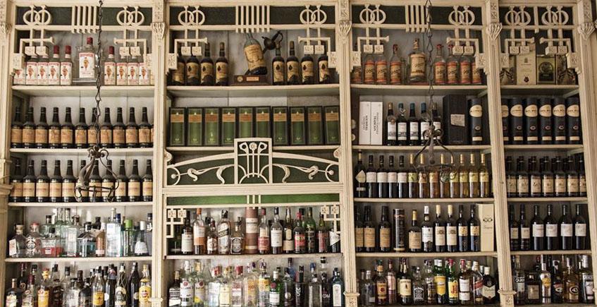 Once sitios que enamoran a Sevilla