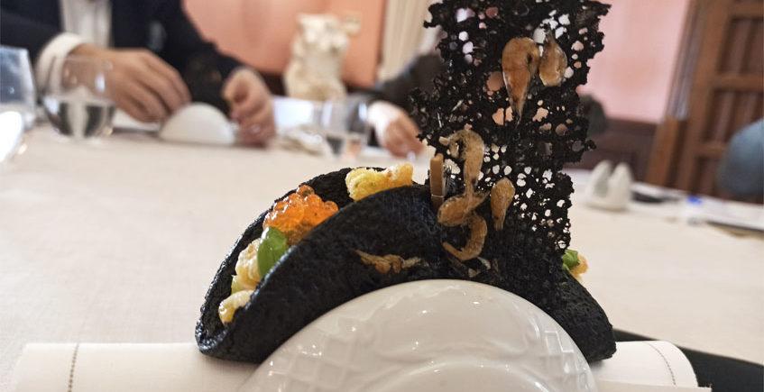 Los Palacios muestra el lado más imaginativo de sus tapas en una ruta gastronómica