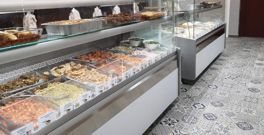 El Tortillón abre nuevo establecimiento en Sevilla Este