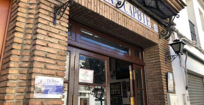 Casa Capote