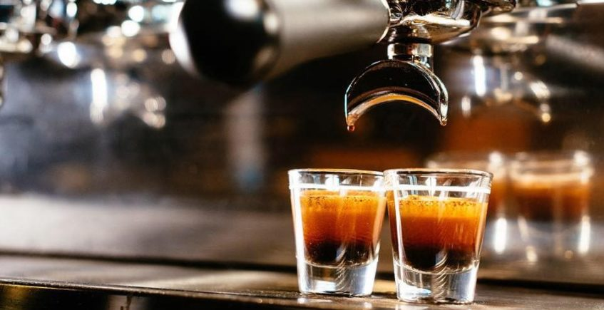 Seminario de café: diferentes tostados. 19 de marzo. Sevilla