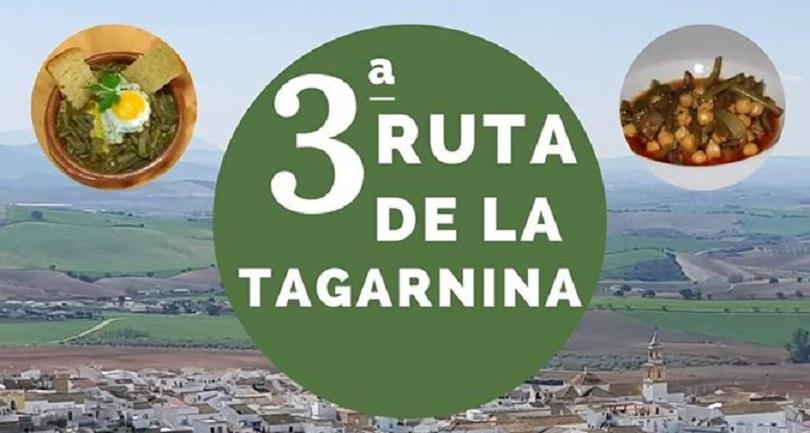 Montellano celebra su III ruta gastronómica dedicada a las tagarninas