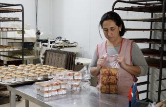 Panadería Pedro y Conchi