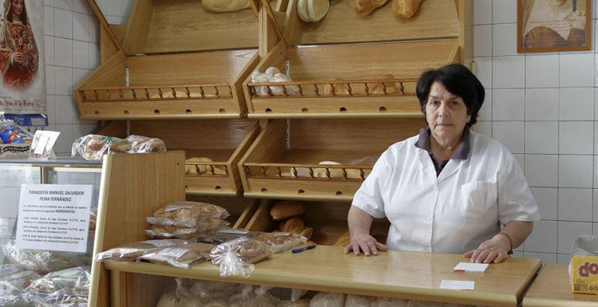 Panadería Manuel Reina Horno del Cerrillo