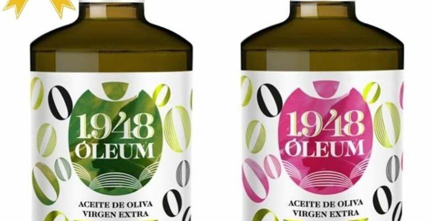 La empresa ecijana 1948 Oleum AOVE Ecológico se alza con dos medallas en el Concurso Internacional de Aceite BIOL 2020