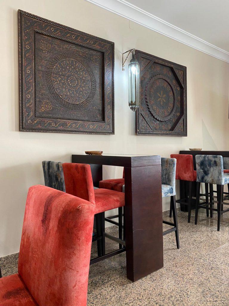 Esta nueva apertura se ubicará en las instalaciones del hotel La Morona. Foto cedida por el establecimiento