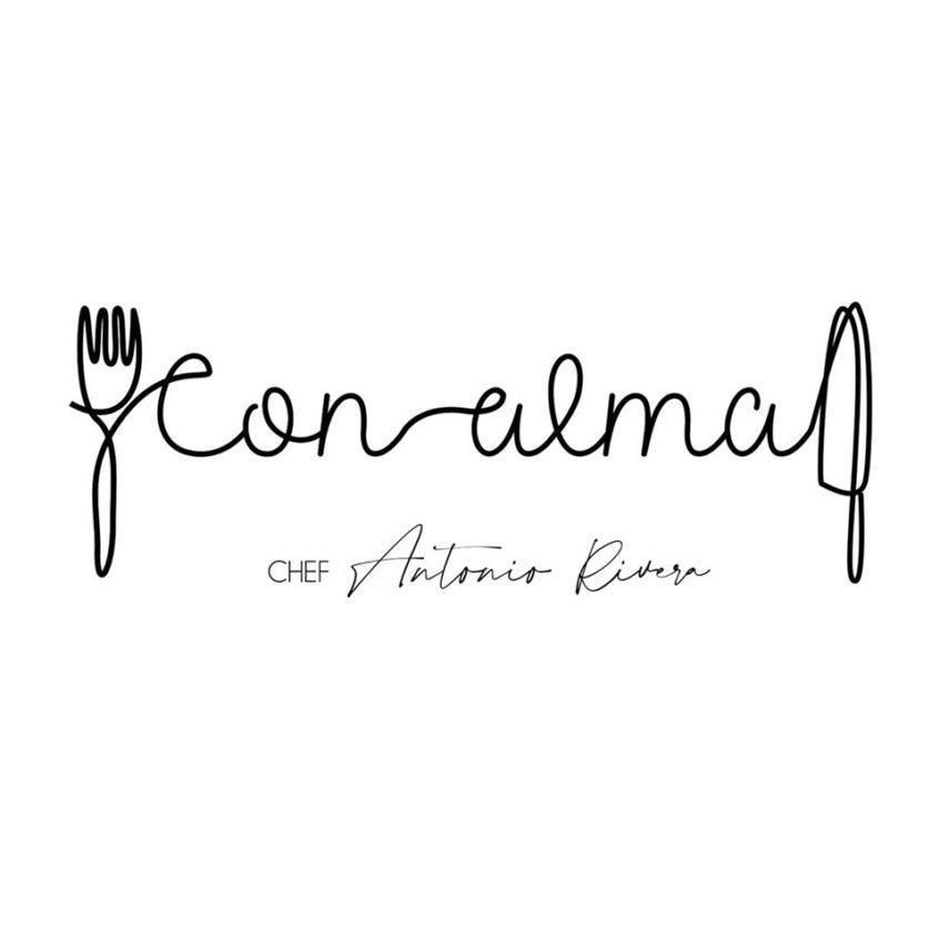 Logo del nuevo establecimiento. Imagen cedida por Con Alma
