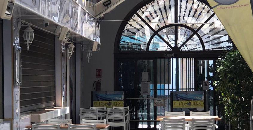 Los bares de la provincia de Sevilla que abren sus terrazas en fase 2