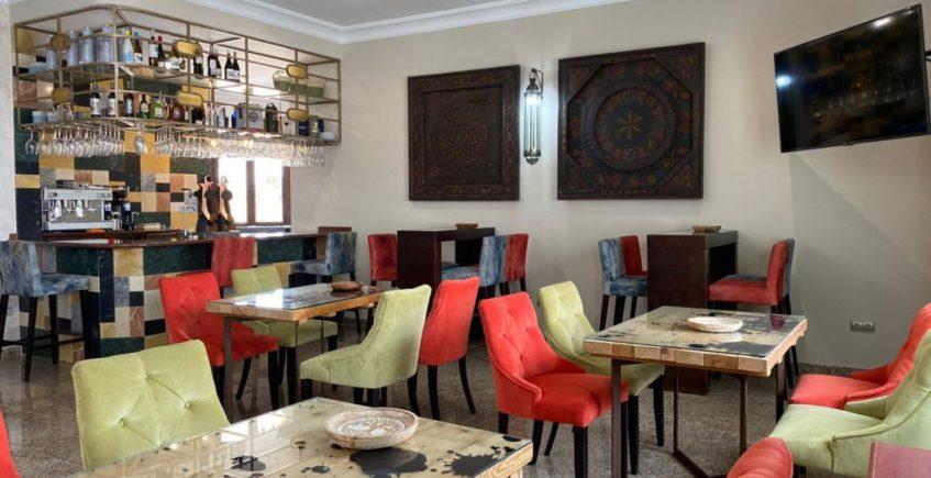 Con Alma, abre un restaurante de 'gastronomía sostenible' en Morón de la Frontera