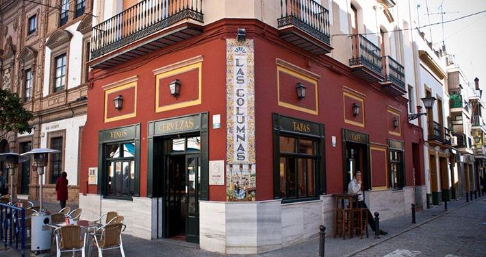 El grupo San Eloy ya ha abierto restaurantes y terrazas