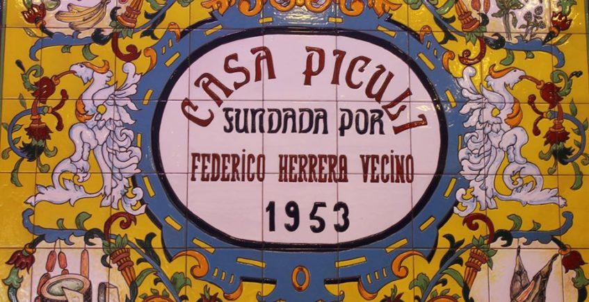 Casa Piculi