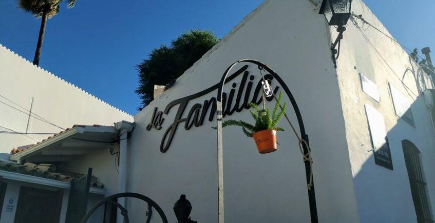 Programa gastronómico por el Puente de la Hispanidad en la Abacería la Familia