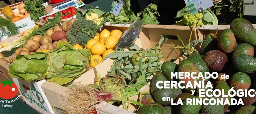 III Encuentro por un mercado de cercanía y ecológico en La Rinconada