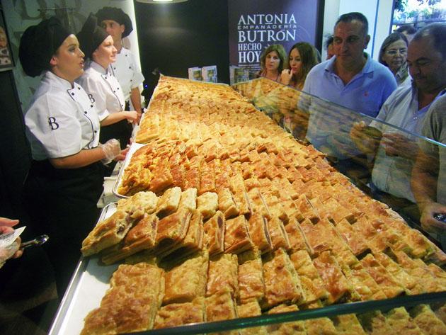 La empanadería Antonia Butrón fue una de las pioneras de esta movimiento. Foto: CosasDeComé