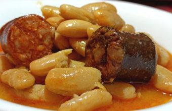 La fabada asturiana de Casa Arturo