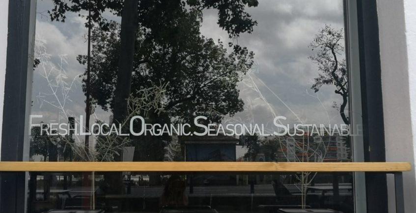 La Tizná crea un club de eventos gastronómicos de filosofía ecológica, local y de temporada