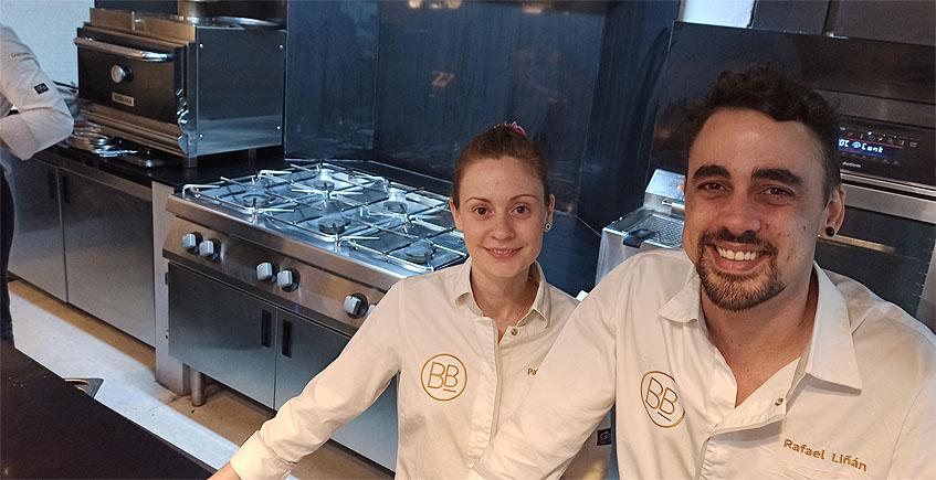 Barra Baja regresa el 3 de julio con una oferta gastronómica veraniega