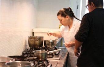 Talleres de cocina de Cookstorming en septiembre