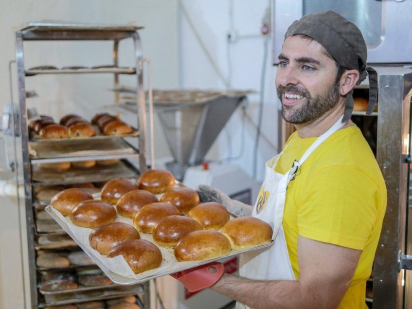 La Esencia también cuenta con su propia línea de pastelería. Foto cedida por el establecimiento