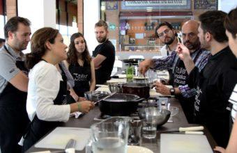 Cursos del Taller Andaluz: cocina japonesa, tailandesa, sushi y burgers gourmets