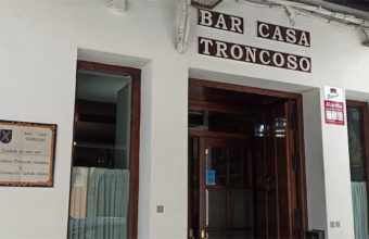 Bar Casa Troncoso