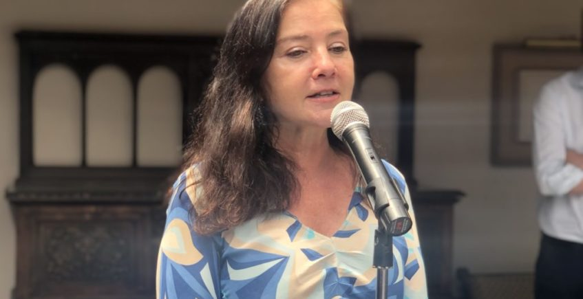 Rosa Vañó