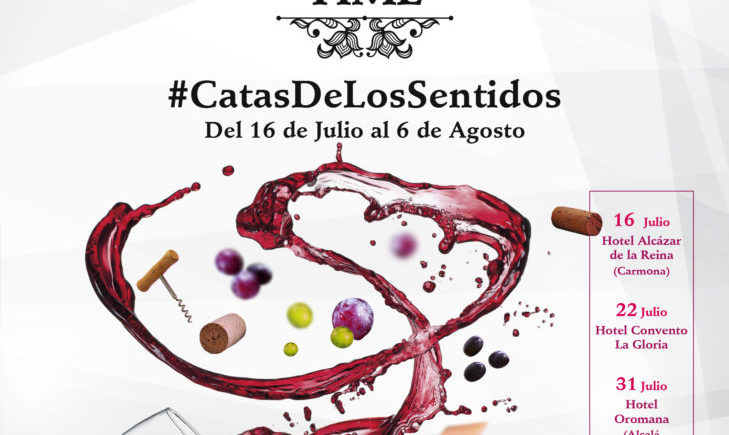 Arrancan las Catas de los Sentidos en los hoteles de Sevilla dedicadas a las profesiones esenciales durante el confinamiento