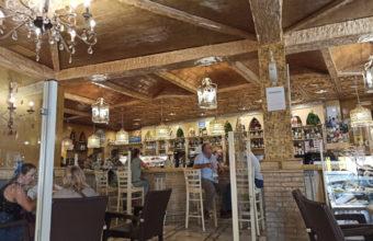 Cafetería Las Postas