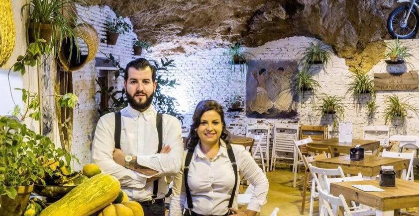 Alcalá de Guadaíra acogerá el primer restaurante dedicado sólo a postres de Andalucía