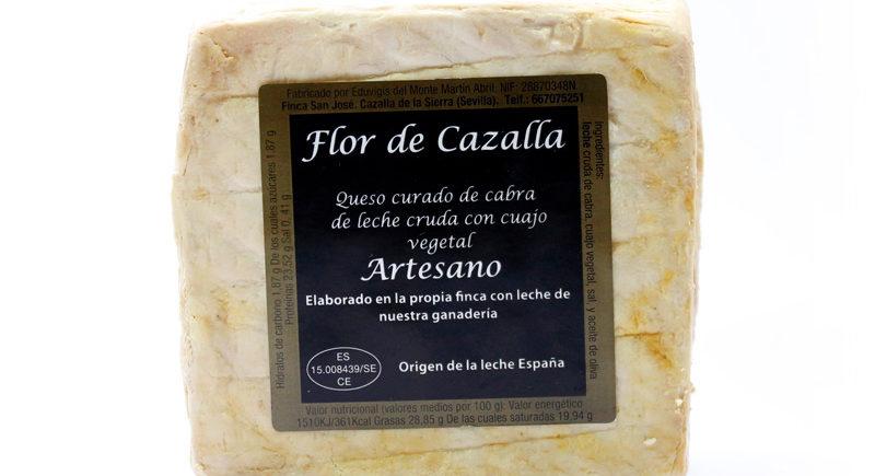 Flor de Cazalla estrena tienda online