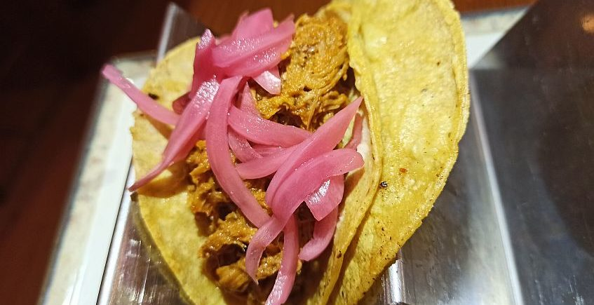 Sed de México