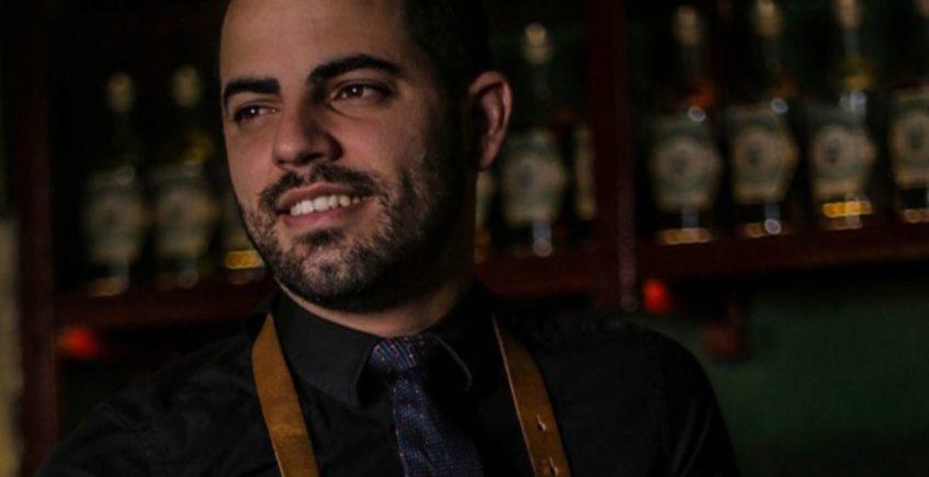 Antonio Naranjo - Coctelero Los Baltazares (2)