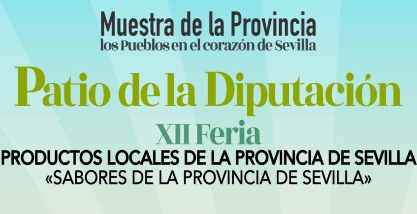 XII Feria de Productos Locales de la Provincia
