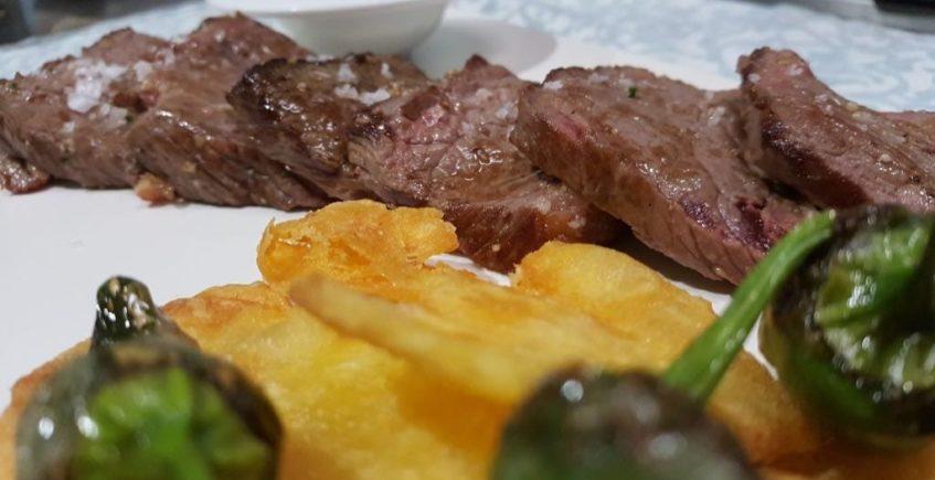 La Almazara de Carmona estrena servicio de comida a domicilio