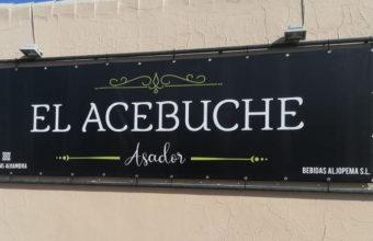 Asador El Acebuche